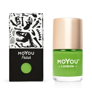 MoYou Londen | Eat Your Greens