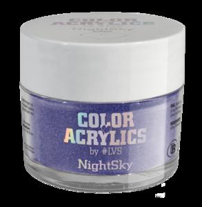 Color Acrylics by #LVS   CA65 NightSky 7g