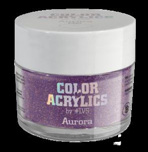 Color Acrylics by #LVS | CA67 Aurora 7g