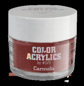 Color Acrylics by #LVS | CA73 Carmela 7g