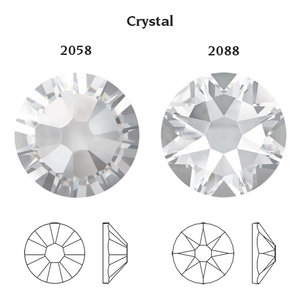 Swarovski Crystal SS16 36pcs (85)