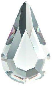 Swarovski Flat Backs 8x4,8mm Crystal Drop 6pcs (11)