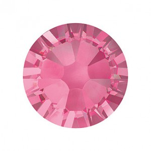 Swarovski Xilion Flat Backs SS5 Rose 50pcs (52)