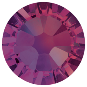 Swarovski Xilion Flat Backs SS5 Crystal Volcano 50pcs (49)