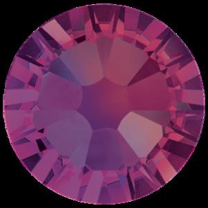 Swarovski Xilion Flat Backs SS9 Crystal Volcano 70pcs (68)