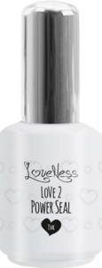 LoveNess | Love 2 Power Seal 15ml