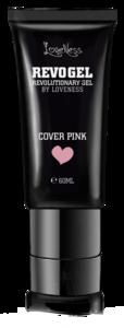 LoveNess | RevoGel Cover Pink 60ml