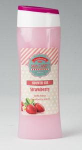 Scandinavian Skin Candy Showergel Strawberry 250ml