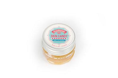 Scandinavian Skin Candy Body Scrub Caramel