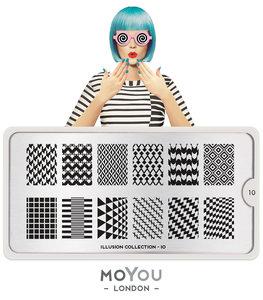 MoYou London   Illusion 10