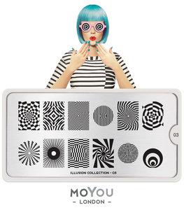 MoYou London   Illusion 03