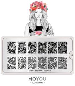 MoYou London | Flower Power 16