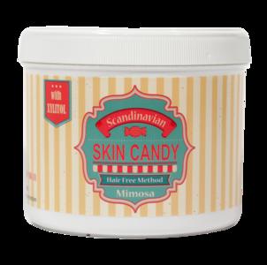 Scandinavian Skin Candy Mimosa