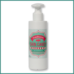 Scandinavian Skin Candy Post Treatment Lotion
