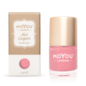 MoYou Londen | Sweet Lips
