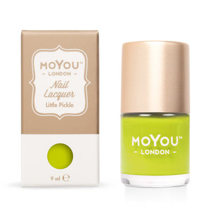 MoYou Londen | Little Pickle