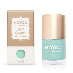 MoYou Londen | Mint Condition