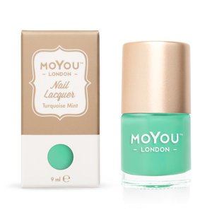 MoYou Londen | Turquoise Mint