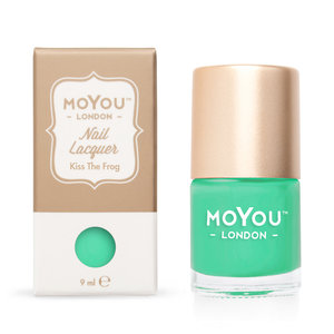 MoYou Londen | Kiss the Frog