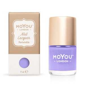 MoYou Londen | Periwinkle