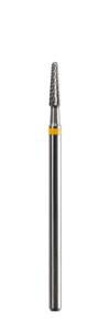 Carbide Freesbitje Kegel Extra Fijn 2.3mm