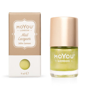 MoYou Londen | John Lemon